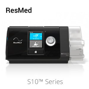ResMed S10 Series