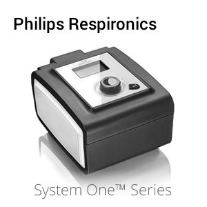 Philips Respironics System One Series